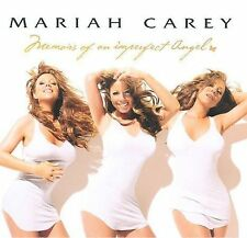 Memoirs of an Imperfect Angel [Box Set] by Mariah Carey (CD, Oct-2009, 4 Discs, Def Jam (USA))