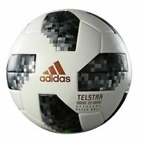 ADIDAS TELSTAR FIFA WORLD CUP RUSSIA 2018 FIFA APPROVED OFFICIAL MATCH BALL