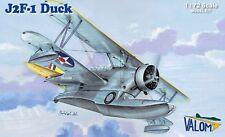Valom Models 1/72 Grumman J2F-1 Duck Model Kit