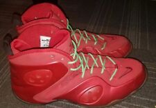 Zoom Rookie Penny Size 15 Varsity Red