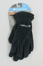 Columbia Youth Thermarator Glove SV3 Black Large NWT