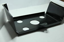 CLASSIC FIAT 500 BATTERY TRAY FRONT PANEL BRAND NEW