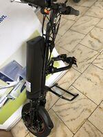 Champ Driver H1 Rollstuhlzuggerät Bis 25 Km/h Mit Rückwertsgang Einzelabnahme