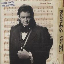 Bootleg Vol.4: The Soul Of Truth von Johnny Cash (2014)