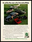 1970 Quaker State Motor Oil