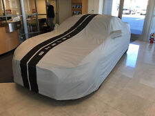 OEM NEW 15-17 Ford Mustang Shelby GT350 Logo Car Cover Covercraft Weathershield