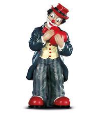 Gilde Clown 10241 Herzklopfen 9 cm neu OVP