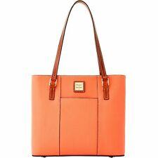 Dooney & Bourke зернистостью гальки небольшие Лексингтон покупатель сумка