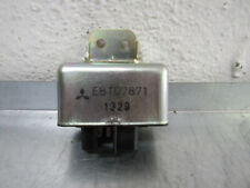 Mitsubishi 3000GT Dodge Stealth MFI Main Fuel Pump Relay Pt# E8T07871