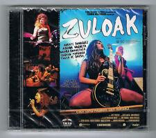 ZULOAK - 13 TRACKS - 2012 - PUNK FÉMININ BASQUE - NEUF NEW NEU