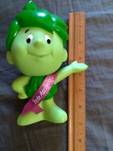 Vintage 1996 Green Giant Sprout Pasta Accents Kitschy Retro Americana NR