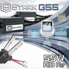 Stark 55W MICRO Slim HID Light Xenon Conversion Kit Fog Lights Only - H1