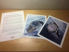Press Release OMEGA - SpeedMaster Automatic with diamonds - ENG FR ESP