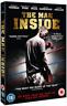Michelle Ryan, Peter Mullan-Man Inside  (UK IMPORT)  DVD NEW