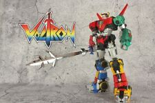 TITAN POWER VOLTRON DEFENDER OF THE UNIVERSE GOLION LION FORCE NUOVO