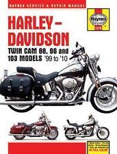 Haynes Twin Cam Repair Manual 2478