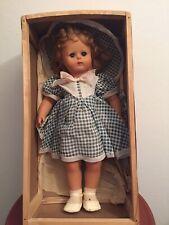 Bambola FURGA Inizio Anni '50 In Scatola