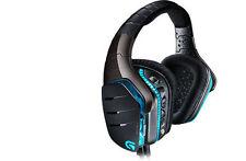 Logitech G633 Schwarz Ohrbedeckend Headset für PC