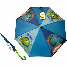Kids Umbrella-Disney Monsters University-Cumpleaños O Navidad Regalo