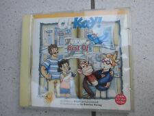 Grundschule, O!Kay! Best Of, CD-ROM zu O!Kay! der Englischzeitschrift, Domino