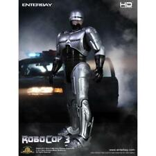 Enterbay HD Masterpiece RoboCop 3 Quarter Scale Collectible Figure Exclusive NEW