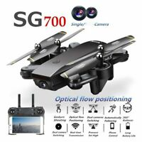 30W Drone X Pro 2.4G Selfi WIFI FPV With 1080P HD Camera Foldable RC Quadcopter