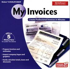 MySoftWare My Invoices