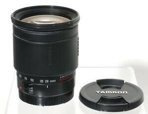 Tamron AF 3,8-5,6/28-200mm 71DE Zoom Objektiv für Canon EOS