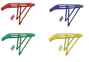 Repro Vintage Schwinn Pantom Rear Carrier Bike Rack Red Blue Yellow Green