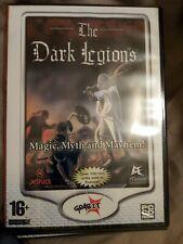 Die dunklen Legionen
