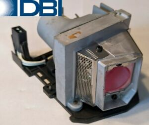 GENUINE ORIGINAL OEM DELL 1210S LAMP FOR 1210S 317-2531 468-8978 2LV