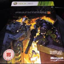 crackdown 2 steelbook xbox 360