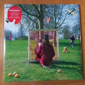 Syd Barret / Pink Floyd  - An Introduction To Syd Barrett - Sealed Double Vinyl