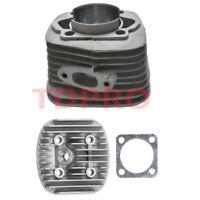 Cylinder & Cylinder Head Gasket For 66cc 80cc Motorized Bicycle Bike Engine