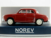 Norev 513075 Renault Dauphine (1956) in garance red 1:87/H0 NEU/OVP
