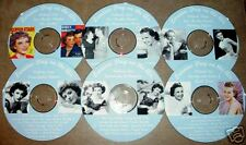 LARAINE DAY on the air- Vintage Radio Shows OTR-CDs