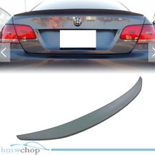 BMW E92 Performance P Type Rear Trunk Boot Spoiler 330i 335i 07-13