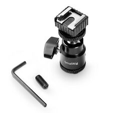 Smallrig LCD Monitor Adapter with Hot Shoe&Cold Shoe Base to Video Camcorder