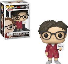 Leonard Big Bang Theory #778 Funko Tv Pop! - Tv Figurines