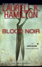 Blood Noir (Anita Blake, Vampire Hunter)