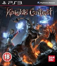 Namco Ps3 - Knights Contract