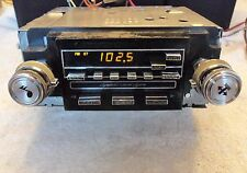 """Delco """"ETR"""" AM/FM Stereo Cassette,Trans AM/Cutlass/ Z28,Corvette,Truck/ Blazer,"""