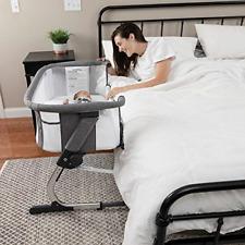 Baby Delight Bd06040 2 in 1 Bedside Sleeper