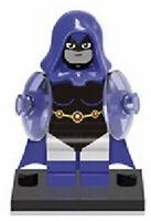 Raven Teen Titans Go Custom Minifigure USA seller