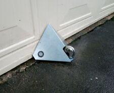 Garage Door Defender Lock - Limpet Locks - Strong, Stylish, Weatherproof