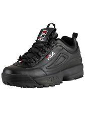 Leather Upper Shoes FILA for Men for sale | eBay