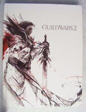 Assassin's Creed Guildwars2 Official Strategy Guide