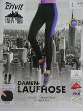 Laufen L Damen-Fitnessmode mit Reflektoren
