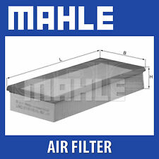 Mahle Air Filter LX492 - Fits Volvo - Genuine Part