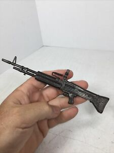 1/6 SOTW US ARMY / USMC M-60 MACHINE GUN DRAGON BBI DID 21ST CENT VIETNAM